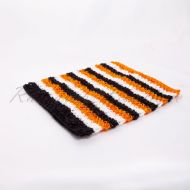 Halloween Crochet Tube Top 12 inches